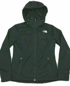 North Face Apex Elevation Black Jacket Small